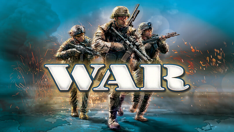 War - Grow Games Três Estratégias do jogo War que usei no Marketing V4